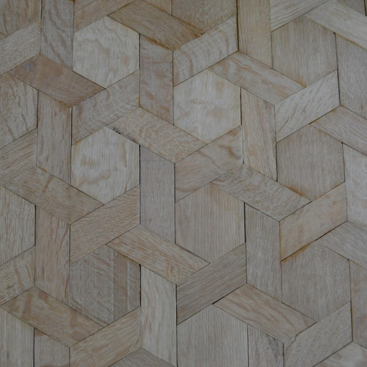 Bespoke flooring - Lefèvre Interiors Belgium