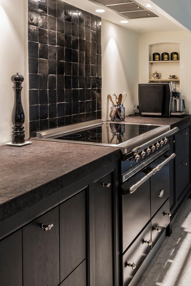Keuken - Lefèvre Interiors Belgium