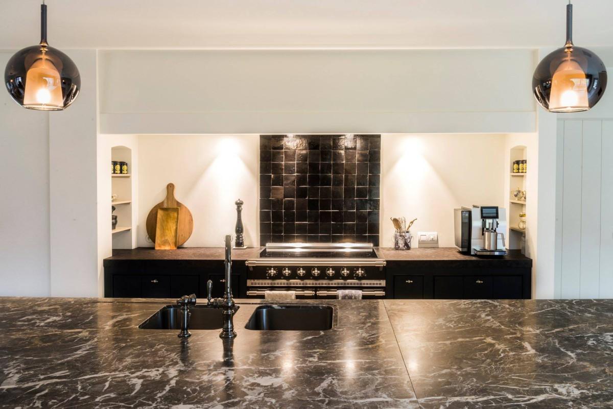Keukens - Lefèvre Interiors Belgium